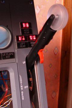 Flight Simulator - Cockpit
