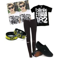Luke Hemmings Inspired Outfit (2) (cred to owner)