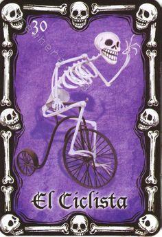 30 - El Ciclista