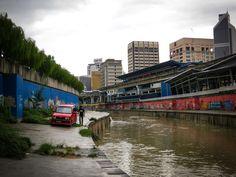 River Graffiti Art - Kuala Lumpur-12