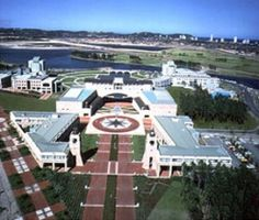 Bond University, Gold Coast, Australia