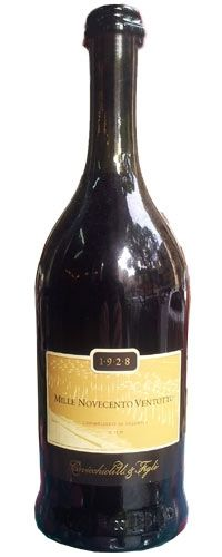 1928 Lambrusco di Modena DOP Cavicchioli 5.50 € (VAT included) Red and sparkling wine: Living in the present but respecting the original philosophy. Food matches: Served chill is the perfect match to typical Emilian dishes: pasta, meat, salami and fried. For higher quantities contact us: www.italianwinwshopping.com