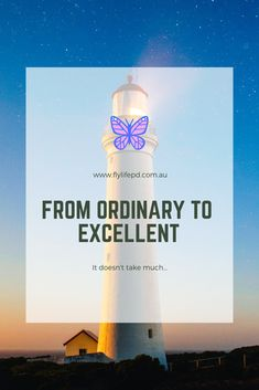 From ordinary to excellent - it doesn't take much. My Philosophy, Getting Things Done, Continue Reading, Personal Development, How To Get, Life, Get Stuff Done, Freshman Year, Life Coaching