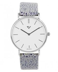 prisma p1866 dames horloge 100 nl blauw klein special edition