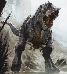 Image result for predator vs t rex