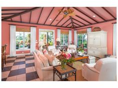 Orchid Island Golf & Beach Club in Vero Beach Florida