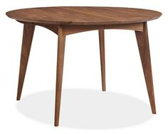 This is my favorite. Ventura Extension Tables - Tables - Dining - Room & Board