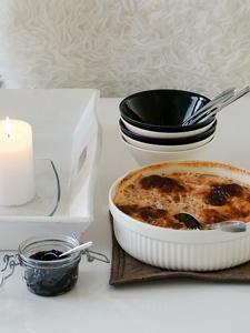 Soft, Warm and Healthy: Oven Porridge  http://atmarias.indiedays.com/2014/11/19/lammin-lempea-uuniohrapuuro/