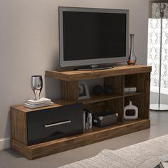 Tv Stand Furniture, Tv Unit Furniture, Diy Furniture Plans, Home Furniture, Furniture Design, Modern Tv Unit Designs, Tv Stand Designs, Tv Unit Decor, Tv Wall Decor
