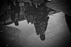 black and white wallpaper hd Monica Seles, Lightroom, Free Pictures, Free Images, Water Images, Homeless People, Good Neighbor, Rainy Season, Pavement