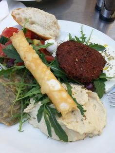 Eating Well, Vienna, Different Types Of, Restaurants