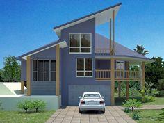 Pole Home Design