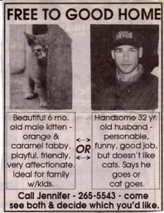 The Most Popular Funny Newspaper Clippings