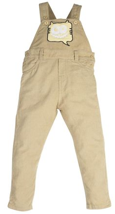 Buy Oye Boys Full Length Dungaree Online In India @ Best Price
