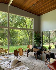 Interior Modern, Home Interior Design, Interior Architecture, Interior And Exterior, Dream Home Design, My Dream Home, Modern House Design, Decoration Design, Dream Rooms