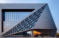 Bishan Cultural and Artcenter | TANGHUA ARCHITECT & ASSOCIATES - Arch2O.com