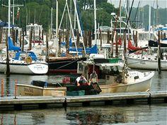Huntington Harbor (NY)