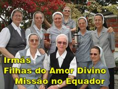Daughters of Divine Love in Africa,