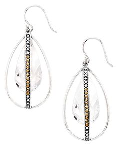 https://mysilpada.com/shop/product/happy-hour-earrings-W3189 Love these! French wire drops, Marcasite, Swavorski crystal, sterling silver.  HAPPY HOUR EARRINGS.  Ideal for any happy hour.  Cheers!