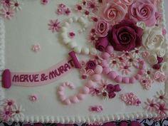 nişan pastası - isim