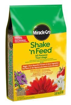 Miracle Gro Moisture Control 283 L Garden Soil