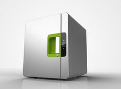 Is this the ultra-efficient, low-energy refrigerator of the future?   Inhabitat - Sustainable Design Innovation, Eco Architecture, Green Building