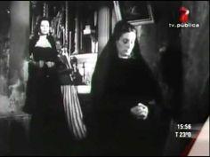 CINE ARGENTINO ONLINE: La Quintrala (1955), PELÍCULA COMPLETA.