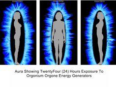 What is orgone energy | Orgone Power