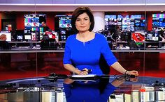 Jane Hill BBC