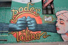 graffiti tour buenos aires san telm o t.h.e.i.c.  #streetart