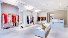 Maje is every French woman's secret wardrobe weapon. And now the secret is out in Bal Harbour, too, with the brand's perfectly appointed store that you may as well consider your Fall closet.