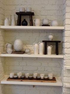 Stylish ceramic display @ www.maudandmabel.com