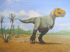 an early rex