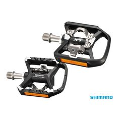 The Bicycle Store - Shimano Deore XT PD-T780 SPD Trekking Pedals, $102.95 (http://www.bicyclestore.com.au/shimano-deore-xt-pd-t780-spd-trekking-pedals.html)