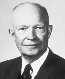 a biography of dwight eisenhower the 34th president of the united states Dwight d eisenhower : biography  to the couple's first son, doud dwight that same year, the united states entered  elected the united states' 34th president.
