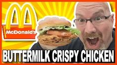 KBDProductionsTV - YouTube Buttermilk Crispy Chicken, Richard And Maurice Mcdonald, Barbecue Restaurant, Food Reviews, Burger Recipes, Mcdonalds, A Food, Hamburger, Hare