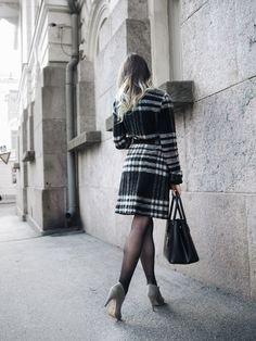 Today's Chic, Purple, Blog, Style, Fashion, Shabby Chic, Moda, Elegant, Stylus