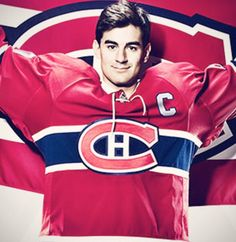 Captain of the Montreal Canadiens Hot Hockey Players, Ice Hockey, Montreal Canadiens, Max Pacioretty, Hockey Quotes, Go Blue, Pittsburgh Penguins, Sport Man, Pencil Drawings