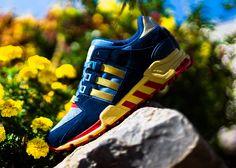 """Packer Shoes x adidas Originals EQT Support '93 """"SL80″"""