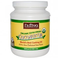 I started taking quality coconut oil everyday and it has improved my life, plus it stores well for several years when stored below 76 degrees.