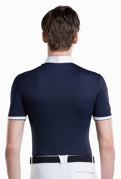 equiline-herren-turniershirt-ludovic-blau-weiß