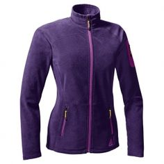 Eddie Bauer Women's Cloud Layer Fleece Jacket in Holiday Gifts 2012 from Eddie Bauer on shop.CatalogSpree.com, my personal digital mall.