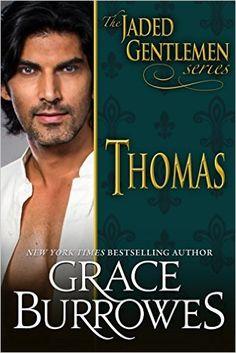 Thomas (The Jaded Gentlemen Book 1) - Kindle edition by Grace Burrowes. Romance Kindle eBooks @ Amazon.com.