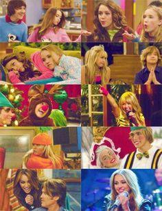 Best childhood ever:)  R.I.P.   Miley aka Hannah Montana. 2006-2009. :(