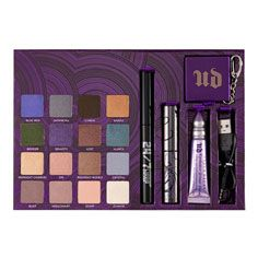 love urban decay!