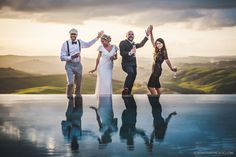 the lazy olive wedding photographer italy tuscany roberto panciatici
