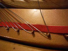 Grand Workshoppe Piano Company - Grand Workshoppe Piano Co. Moving A Piano, Grand Piano