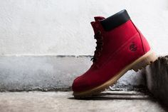 Philadelphia-based retailer VILLA has partnered up with Timberland to produce a limited-edition take...