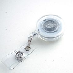 Handmade ID Badge Lanyards, Badge Reels, Eyeglass Chains | Plum Beadacious