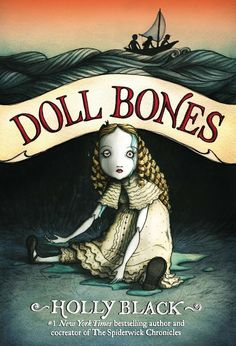 Doll Bones by Holly Black | 20 Of The Best Children's Books Of 2013